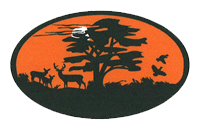 Lenox River Ranch Mobile Logo